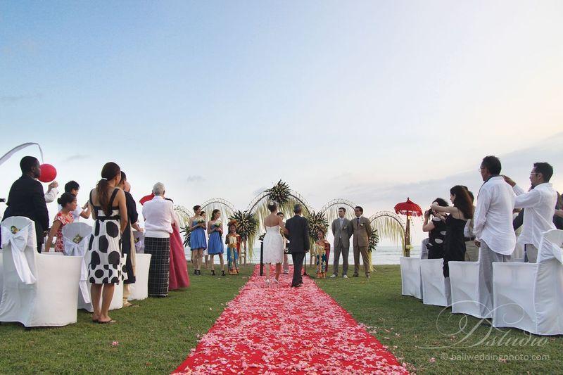 Adi altmark wedding
