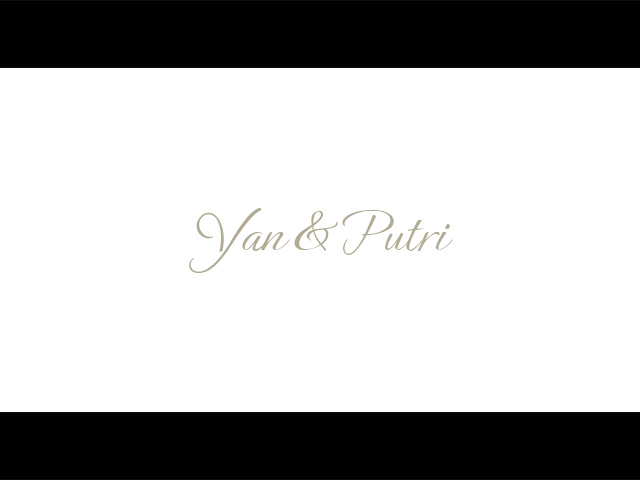 bali wedding videography