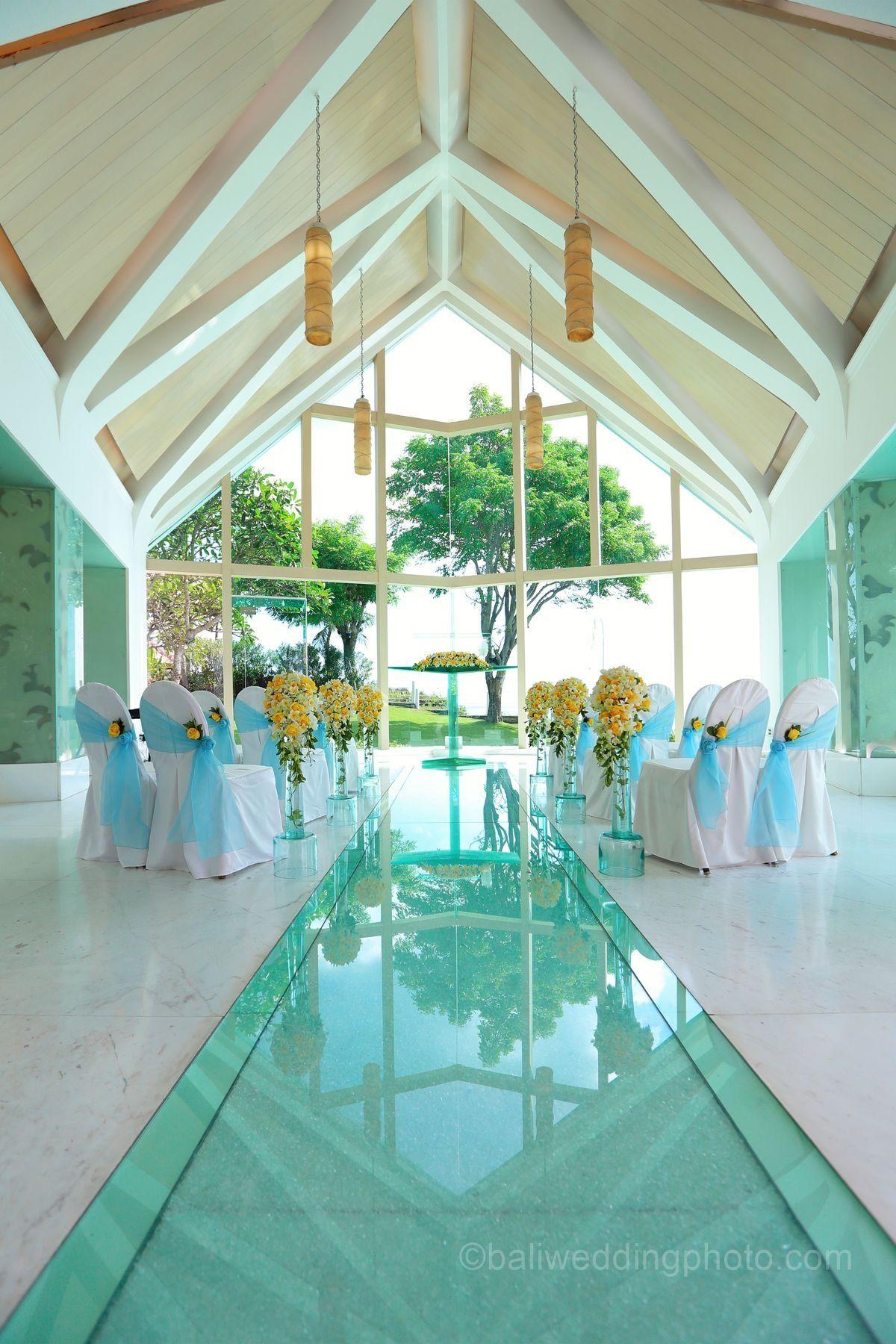 ayana wedding venue