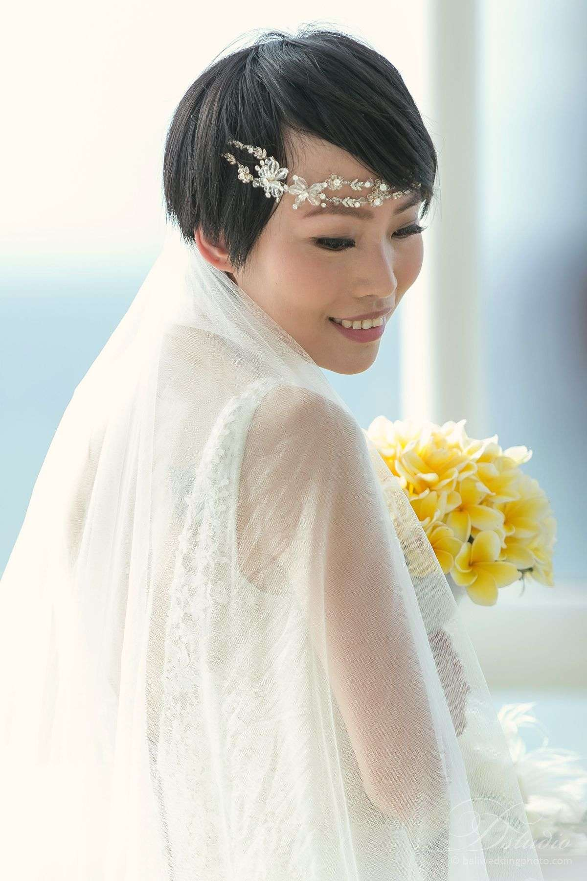 bali bride wedding