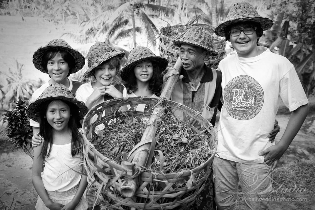 family photographers bali