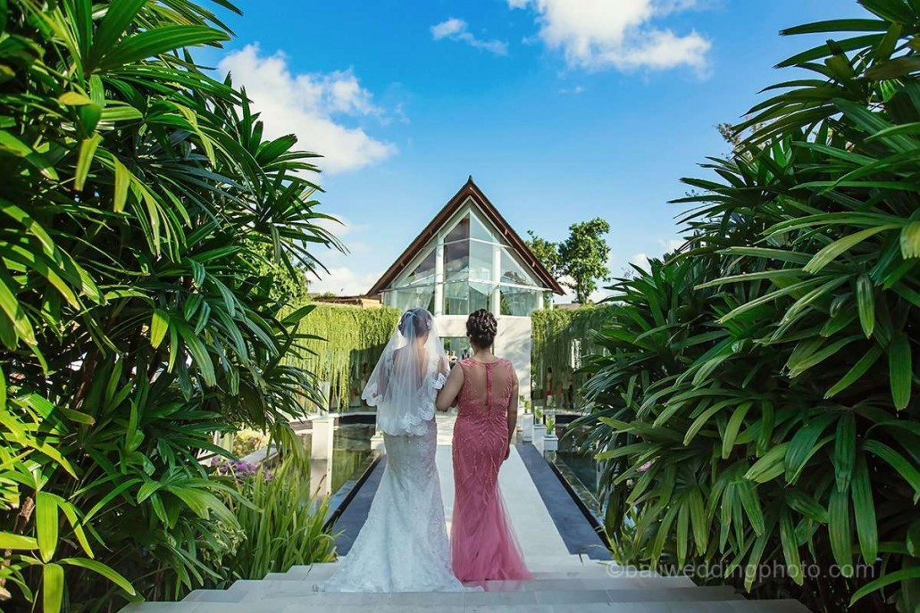 bali wedding videographer