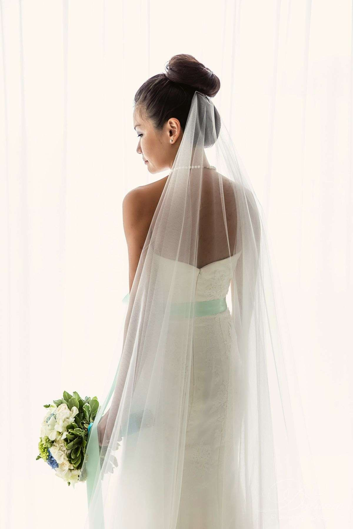 fashion wedding photos