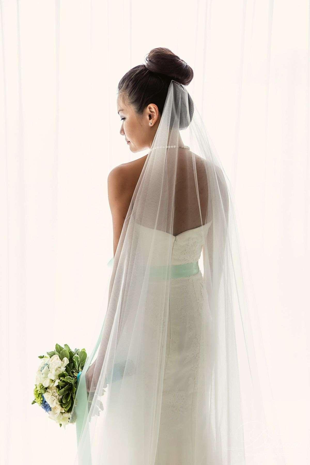 fashion wedding photos