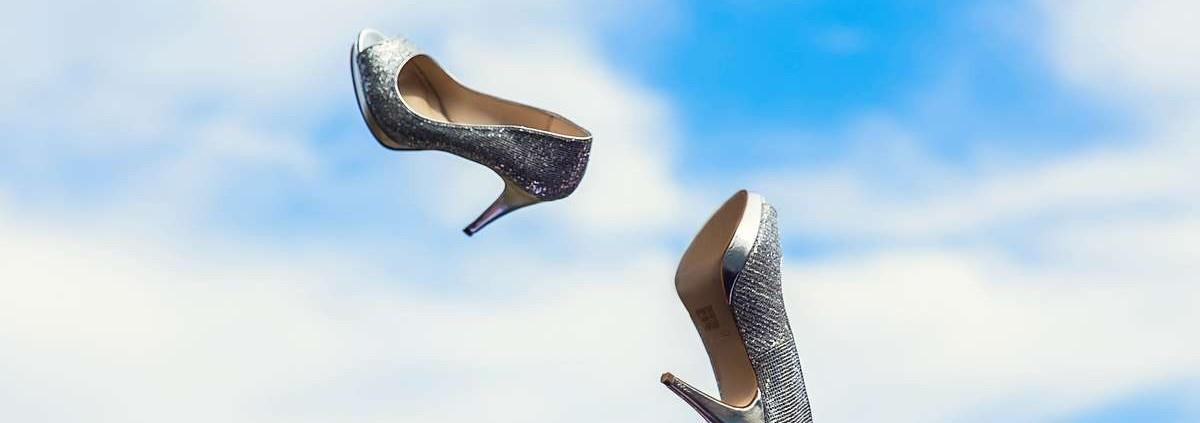 wedding shoes ideas