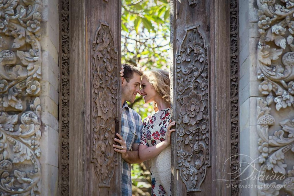 honeymoon photoshoot in bali