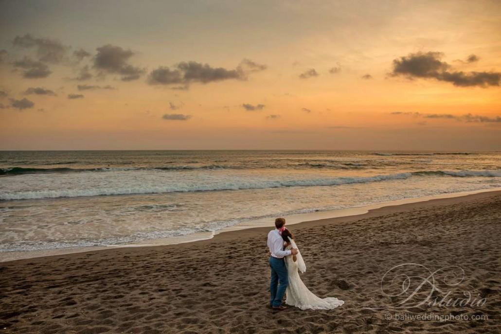 bali wedding video