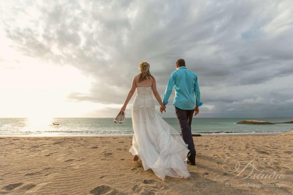 wedding videographers bali