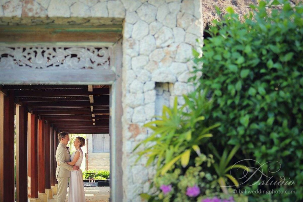 bali villa wedding photography