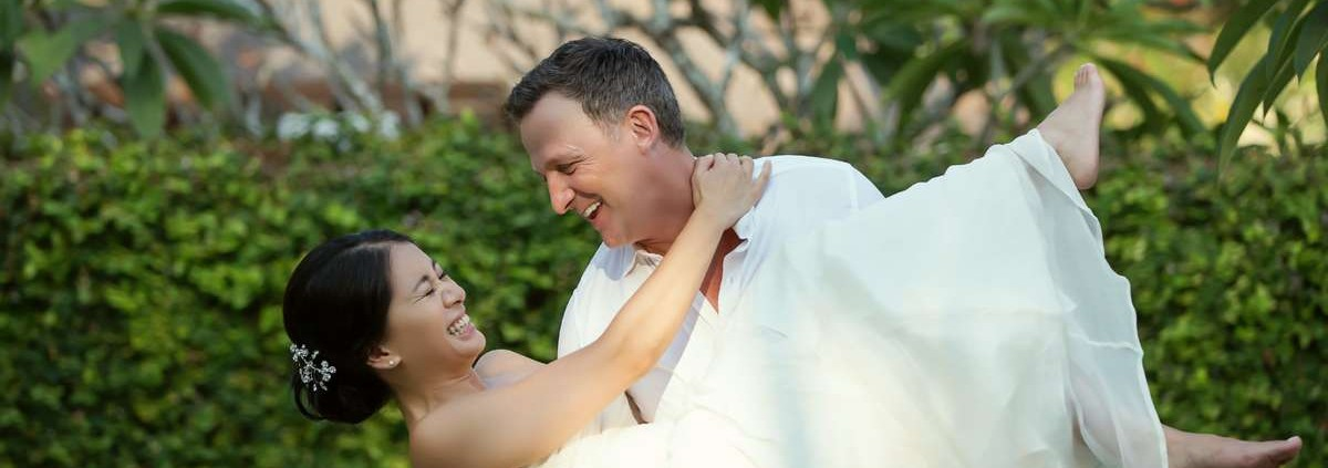 eloping in bali
