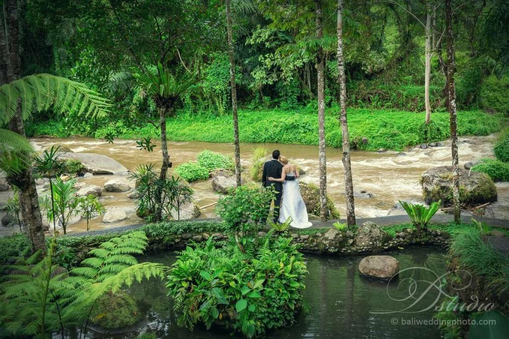 bali honeymoon pictures