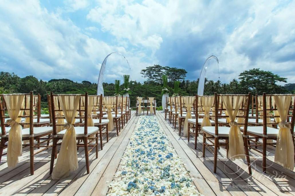 bali wedding venues ubud