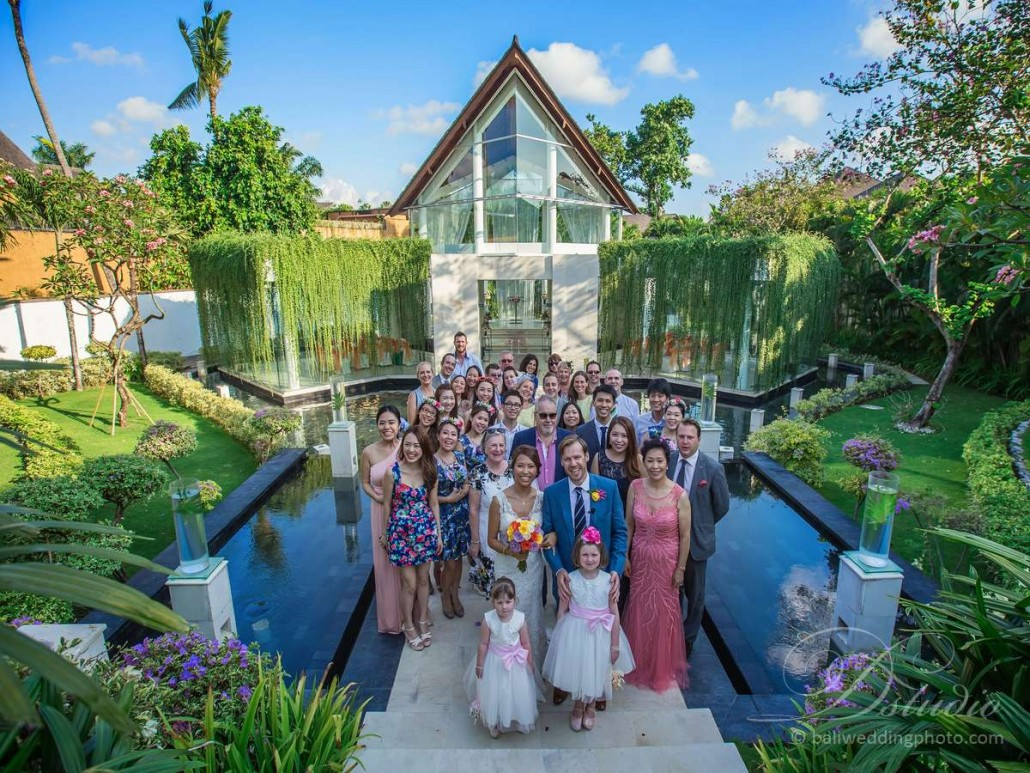 wedding photography in bali