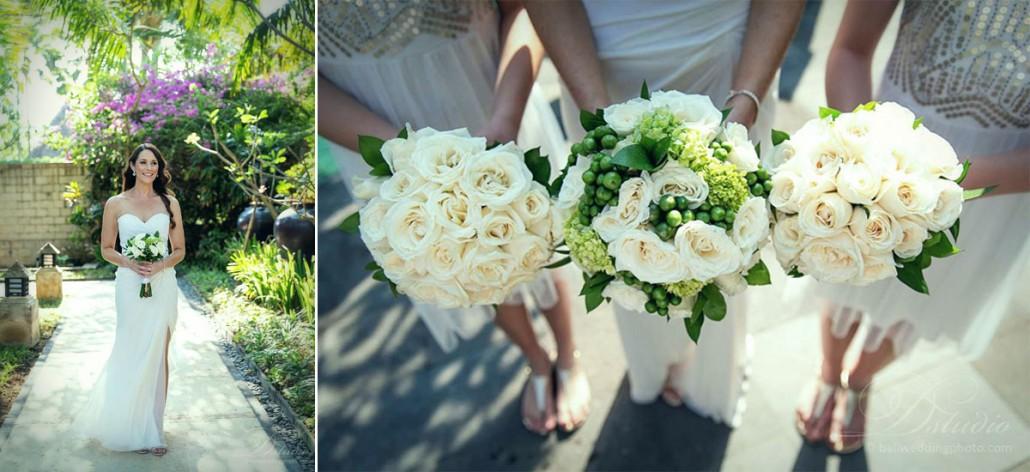 bali wedding photos