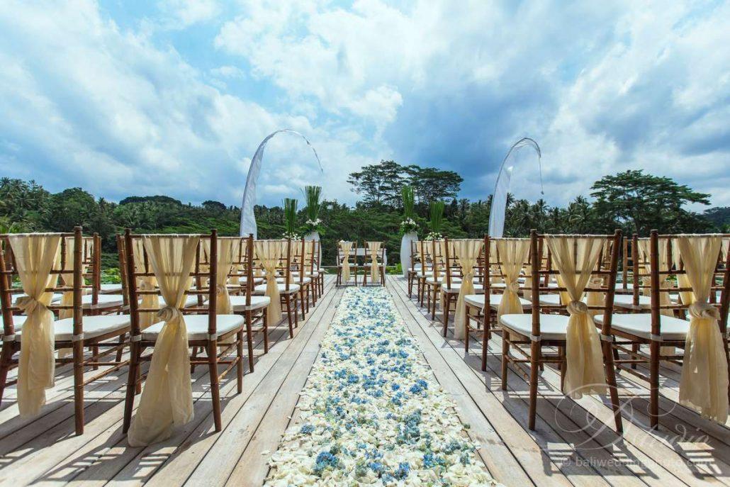hotel wedding bali