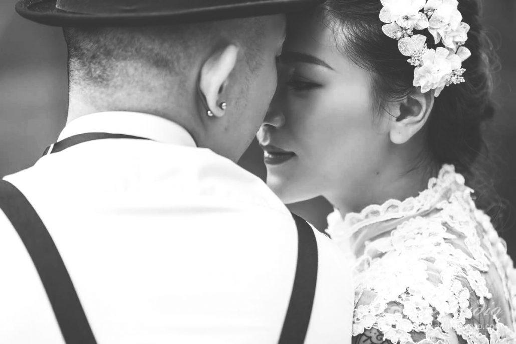 bali pre wedding photographer