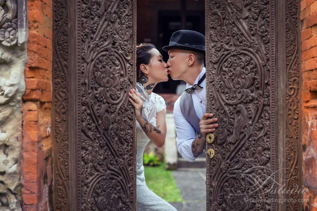 bali pre wedding pictures