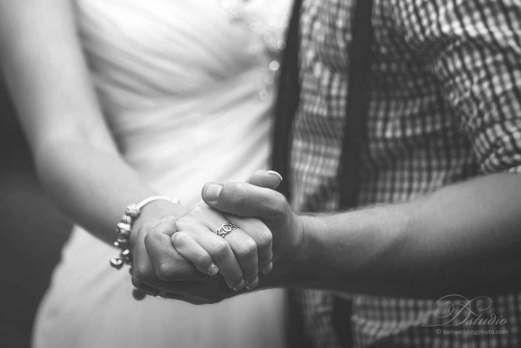 bali intimate wedding